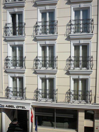 Abel Hotel. Фото -0
