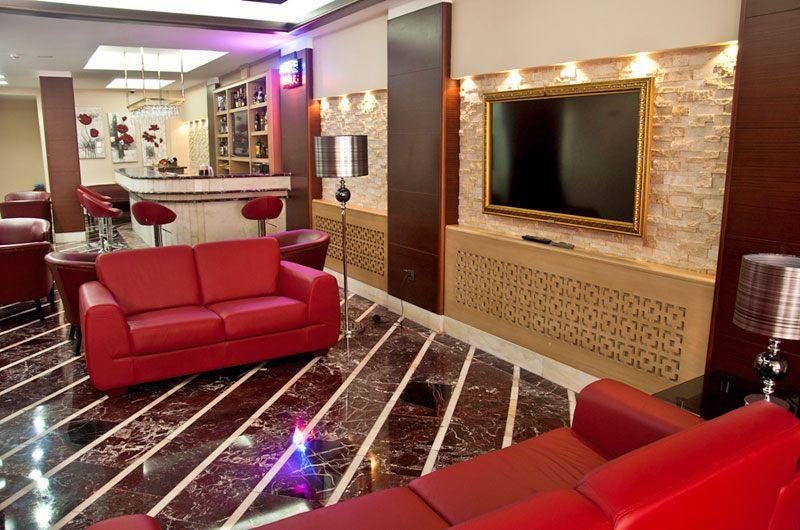 Abel Hotel. Фото -2