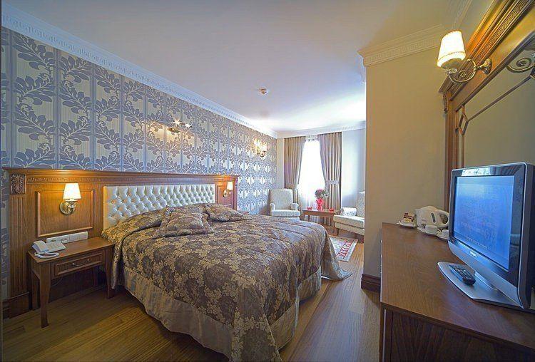 Acra Hotel Sultanahmet. Фото -10
