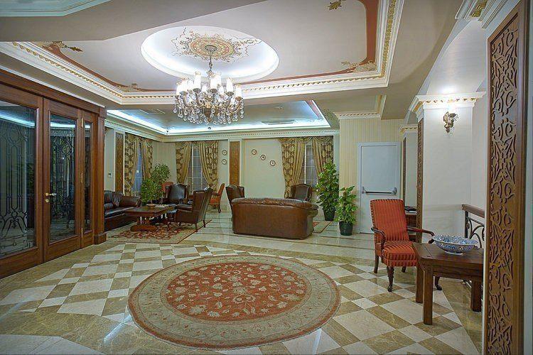 Acra Hotel Sultanahmet. Фото -2