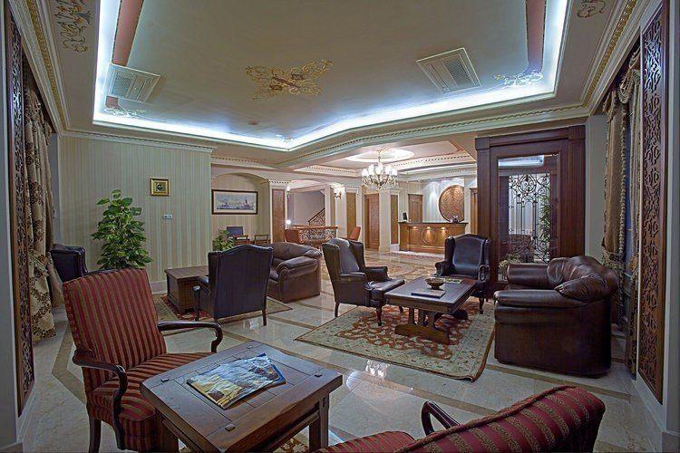 Acra Hotel Sultanahmet. Фото -3