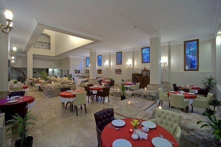 Acra Hotel Sultanahmet. Фото -4