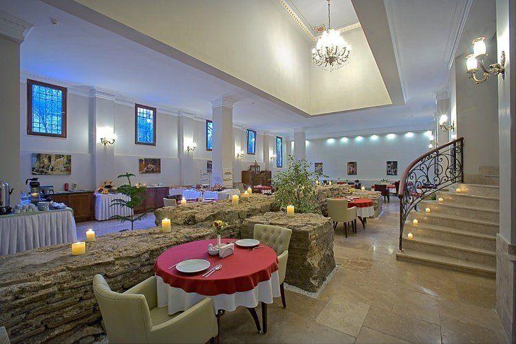 Acra Hotel Sultanahmet. Фото -6