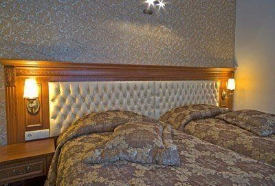 Acra Hotel Sultanahmet. Фото -9