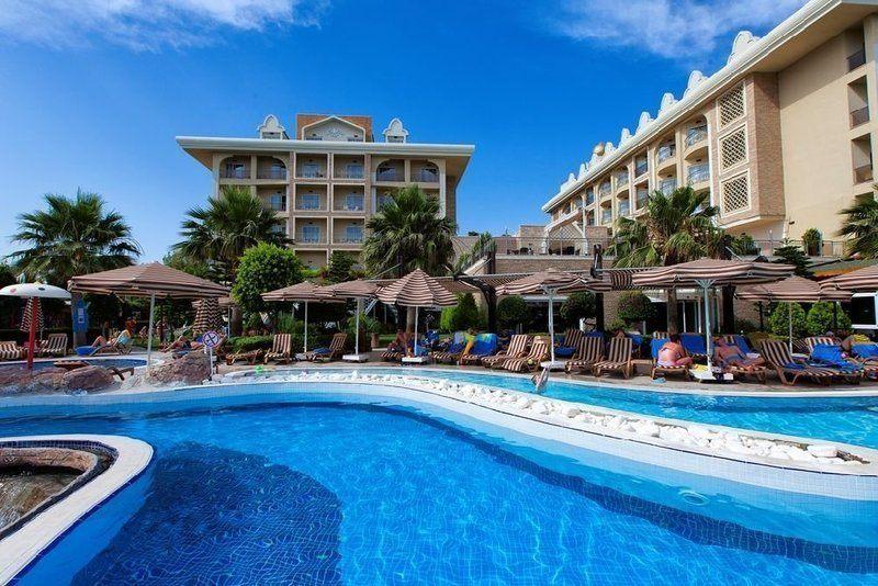 Adalya Resort & Spa. Фото -1