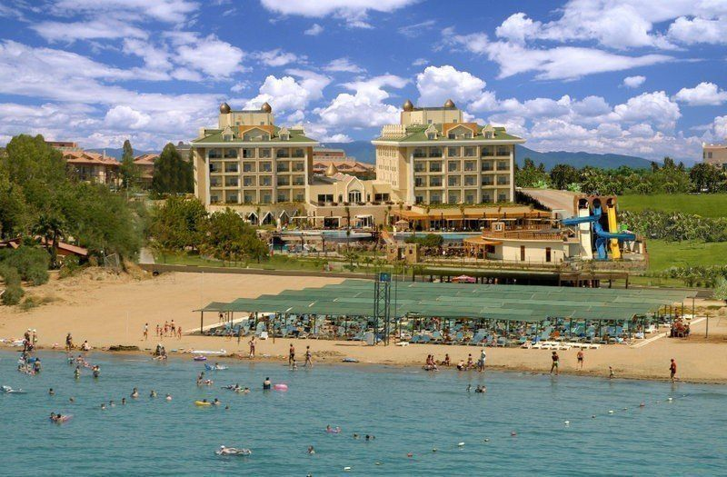 Adalya Resort & Spa. Фото -10