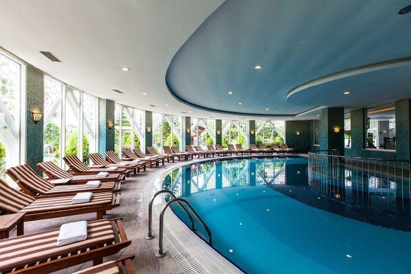 Adalya Resort & Spa. Фото -11