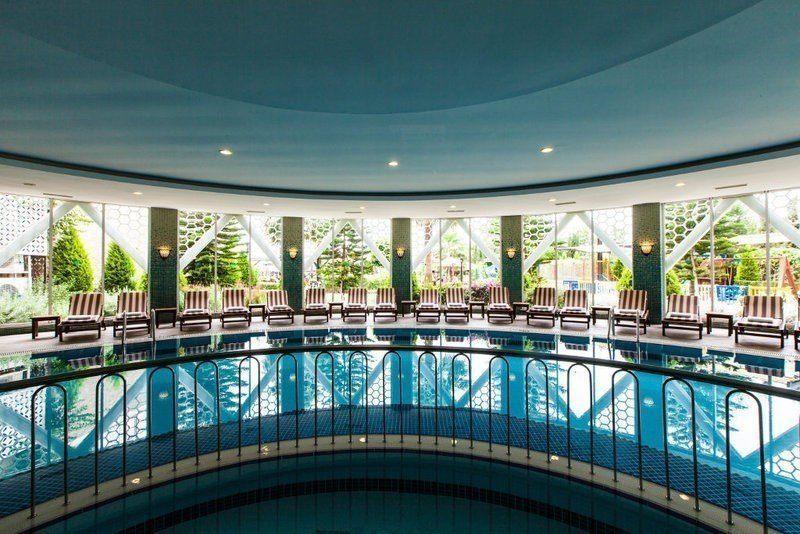 Adalya Resort & Spa. Фото -12