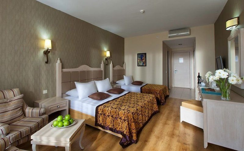 Adalya Resort & Spa. Фото -13
