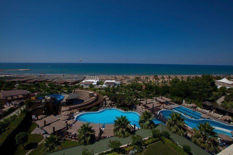 Adalya Resort & Spa. Фото -2