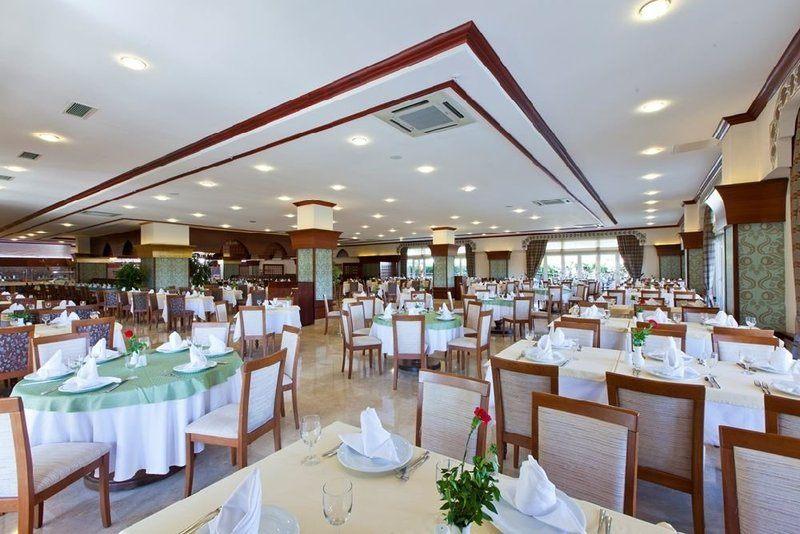 Adalya Resort & Spa. Фото -20