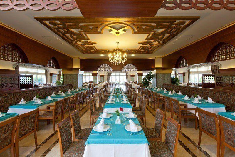 Adalya Resort & Spa. Фото -21