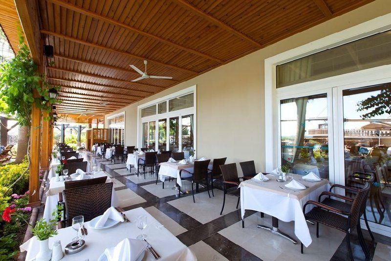 Adalya Resort & Spa. Фото -22