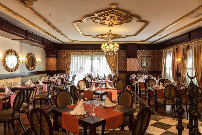 Adalya Resort & Spa. Фото -24