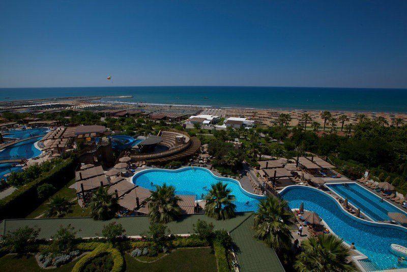 Adalya Resort & Spa. Фото -3