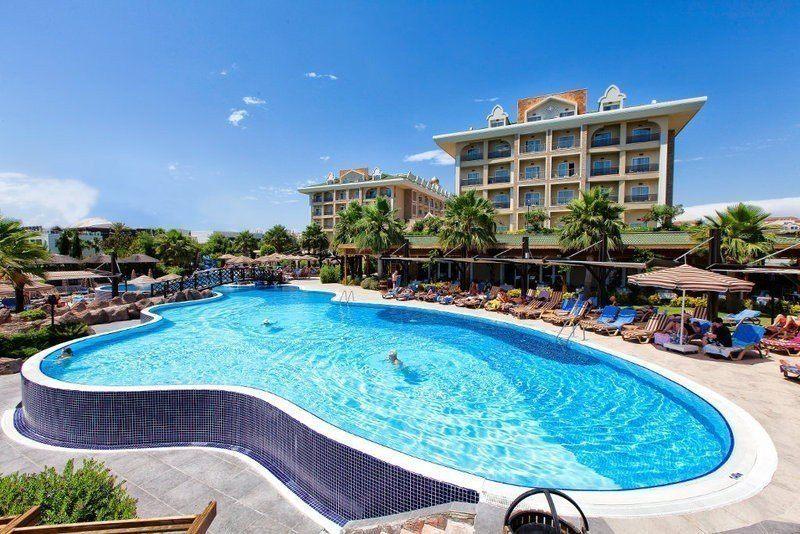Adalya Resort & Spa. Фото -4