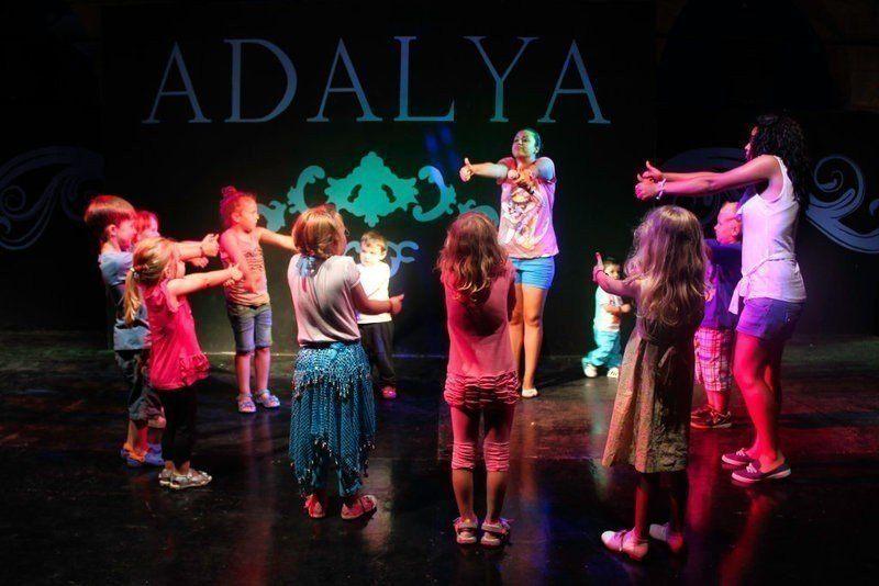 Adalya Resort & Spa. Фото -44