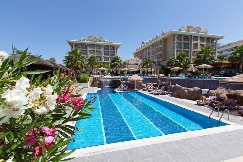 Adalya Resort & Spa. Фото -5