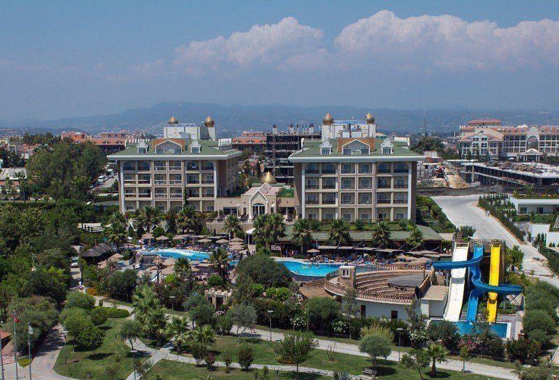 Adalya Resort & Spa. Фото -6