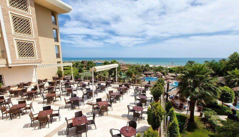Adalya Resort & Spa. Фото -7