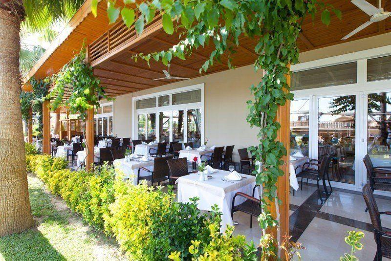 Adalya Resort & Spa. Фото -8