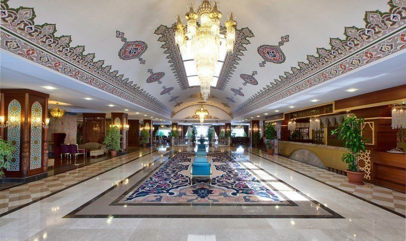 Adalya Resort & Spa. Фото -9