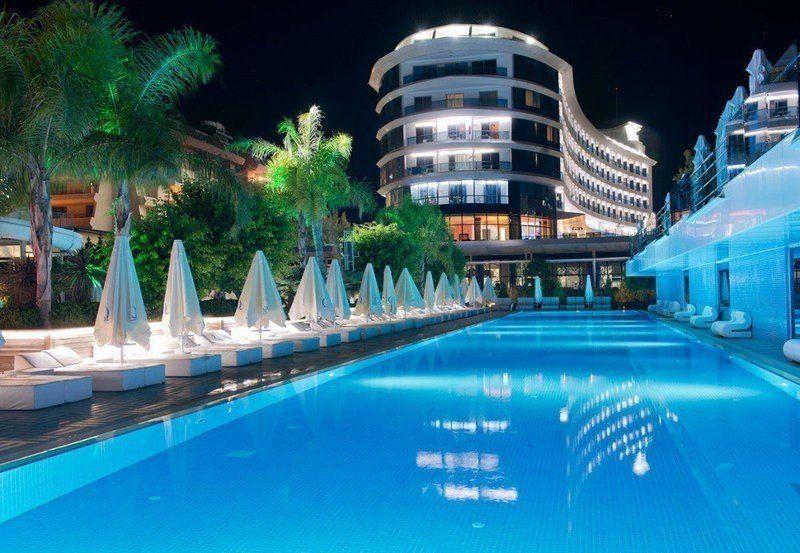 Premium resort турция