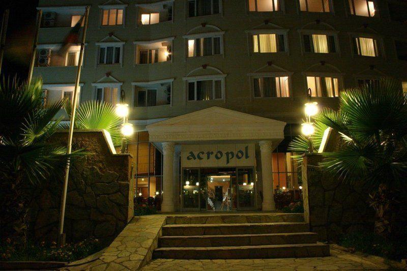 Acropol Beach Hotel. Фото -1