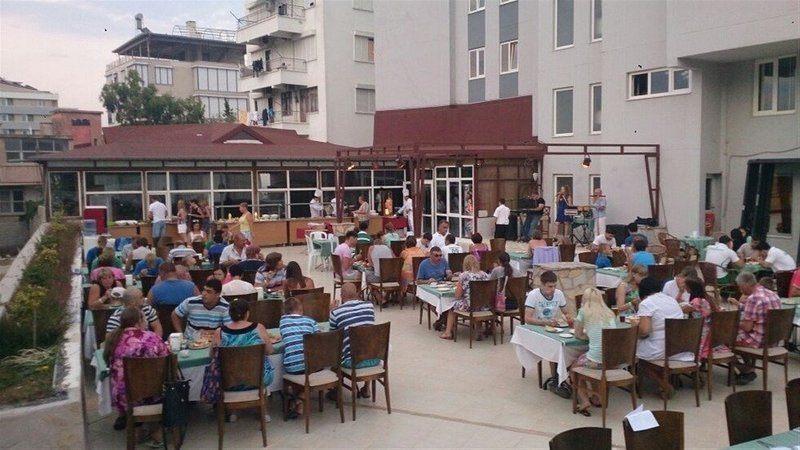 Acropol Beach Hotel. Фото -13