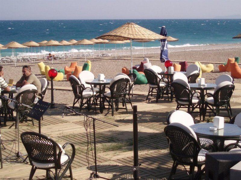 Acropol Beach Hotel. Фото -14