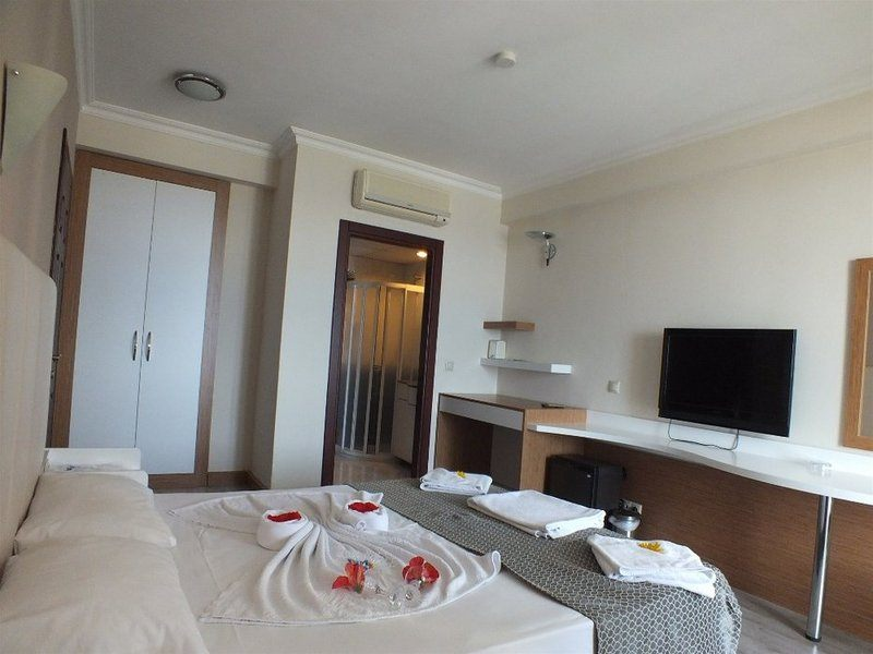 Acropol Beach Hotel. Фото -19