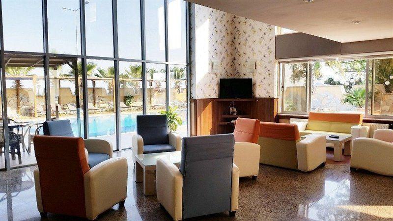 Acropol Beach Hotel. Фото -3