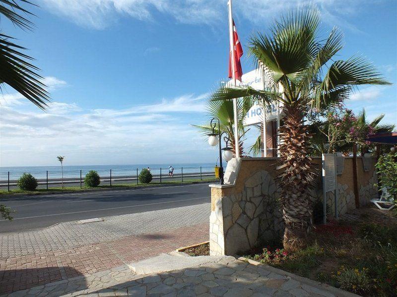 Acropol Beach Hotel. Фото -6