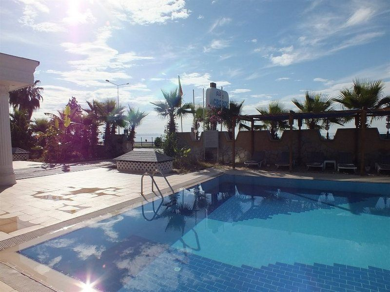 Acropol Beach Hotel. Фото -7