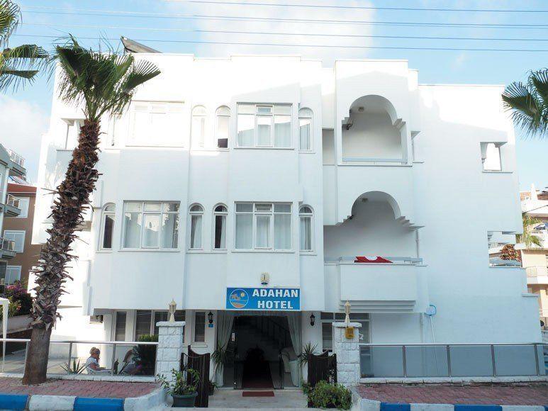 Adahan Hotel. Фото -1