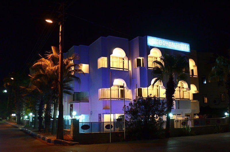 Adahan Hotel. Фото -2