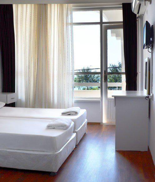 Adahan Hotel. Фото -8