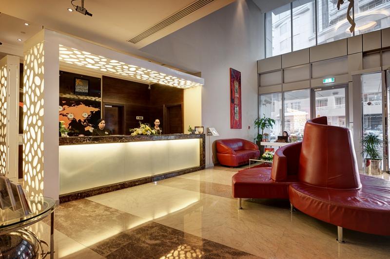 ABIDOS HOTEL . Фото -1