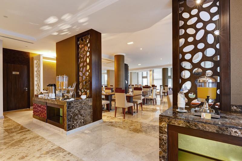 ABIDOS HOTEL . Фото -11