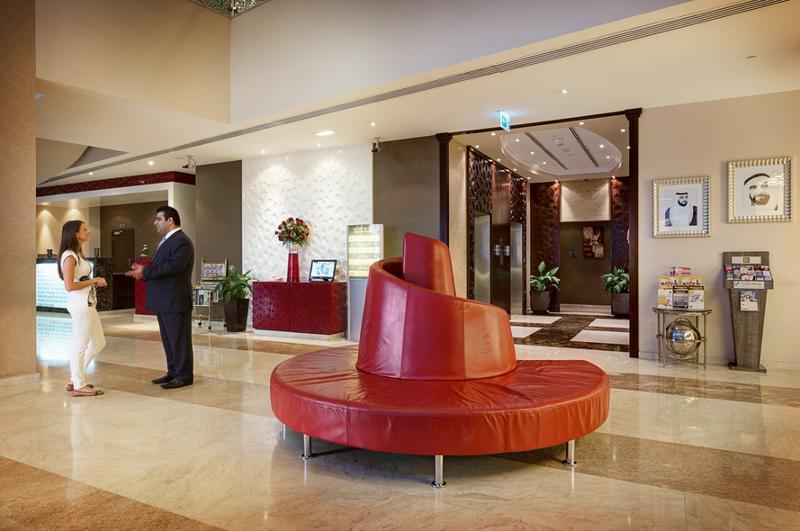 ABIDOS HOTEL . Фото -3