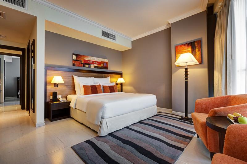 ABIDOS HOTEL . Фото -30