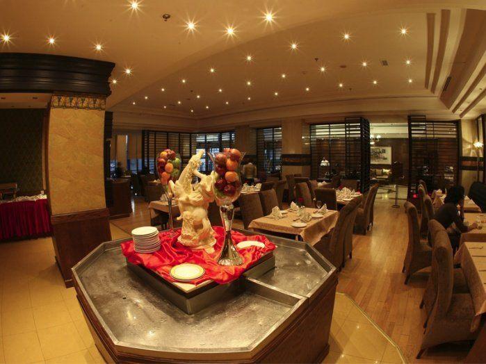 ABJAR GRAND HOTEL. Фото -3
