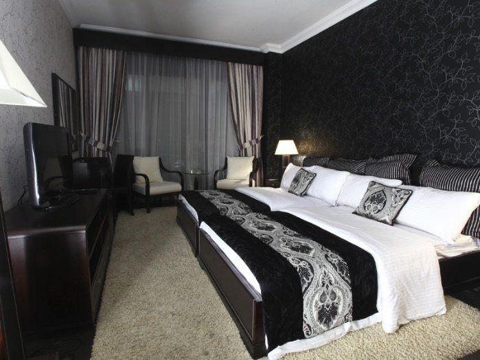 ABJAR GRAND HOTEL. Фото -8