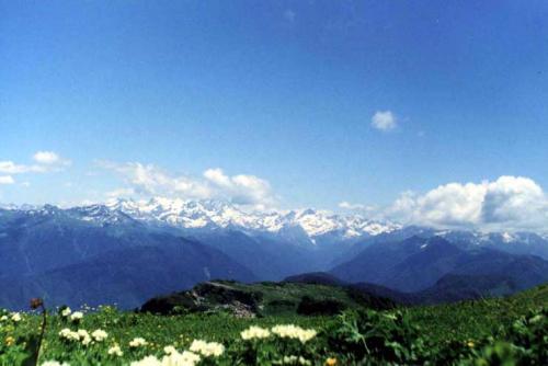 Абхазия Фото -3