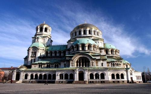 Болгария Фото -0