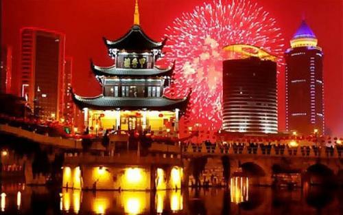 Китай Фото -0