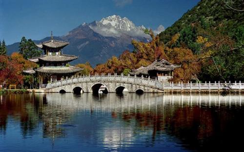 Китай Фото -1