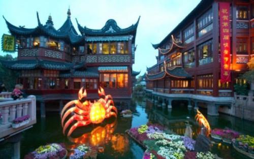 Китай Фото -2