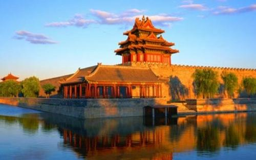 Китай Фото -3