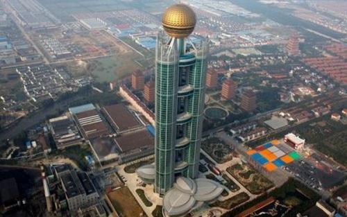 Китай Фото -5